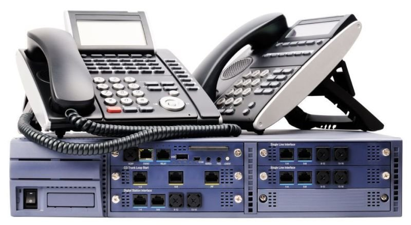 Business Telephone System Reviews