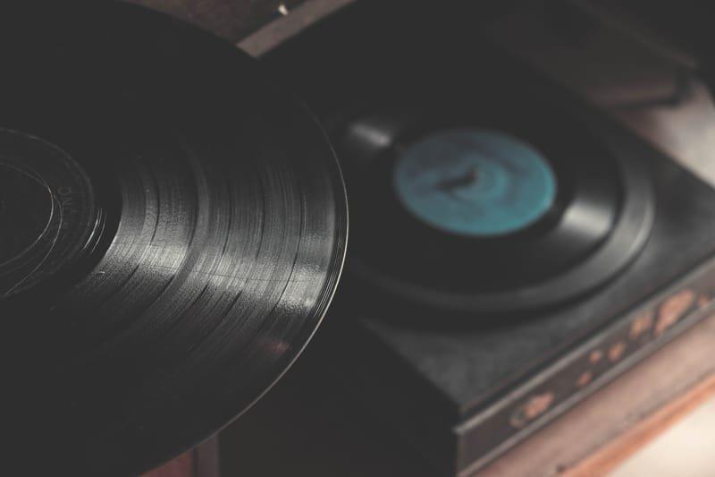 Vinyl Recordings