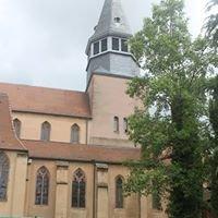 Chorale Sainte Cécile de la paroisse Saint Nicolas de HAGUENAU