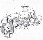 Communauté de paroisses des rives de l'Ill