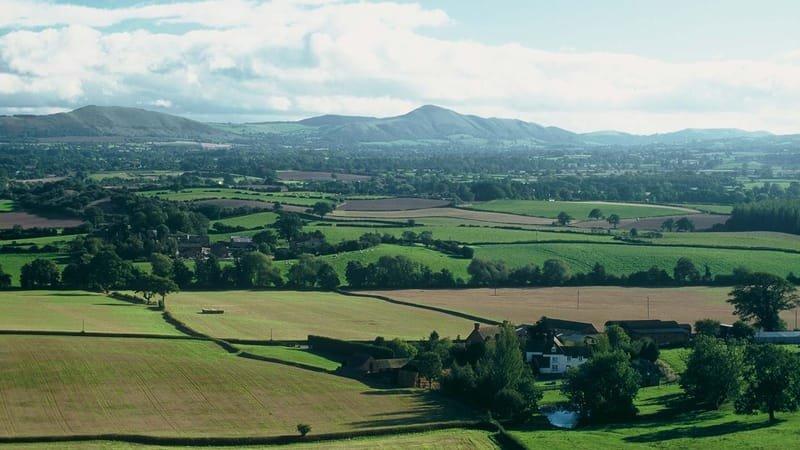 Bayston and Lyth Hill 10K