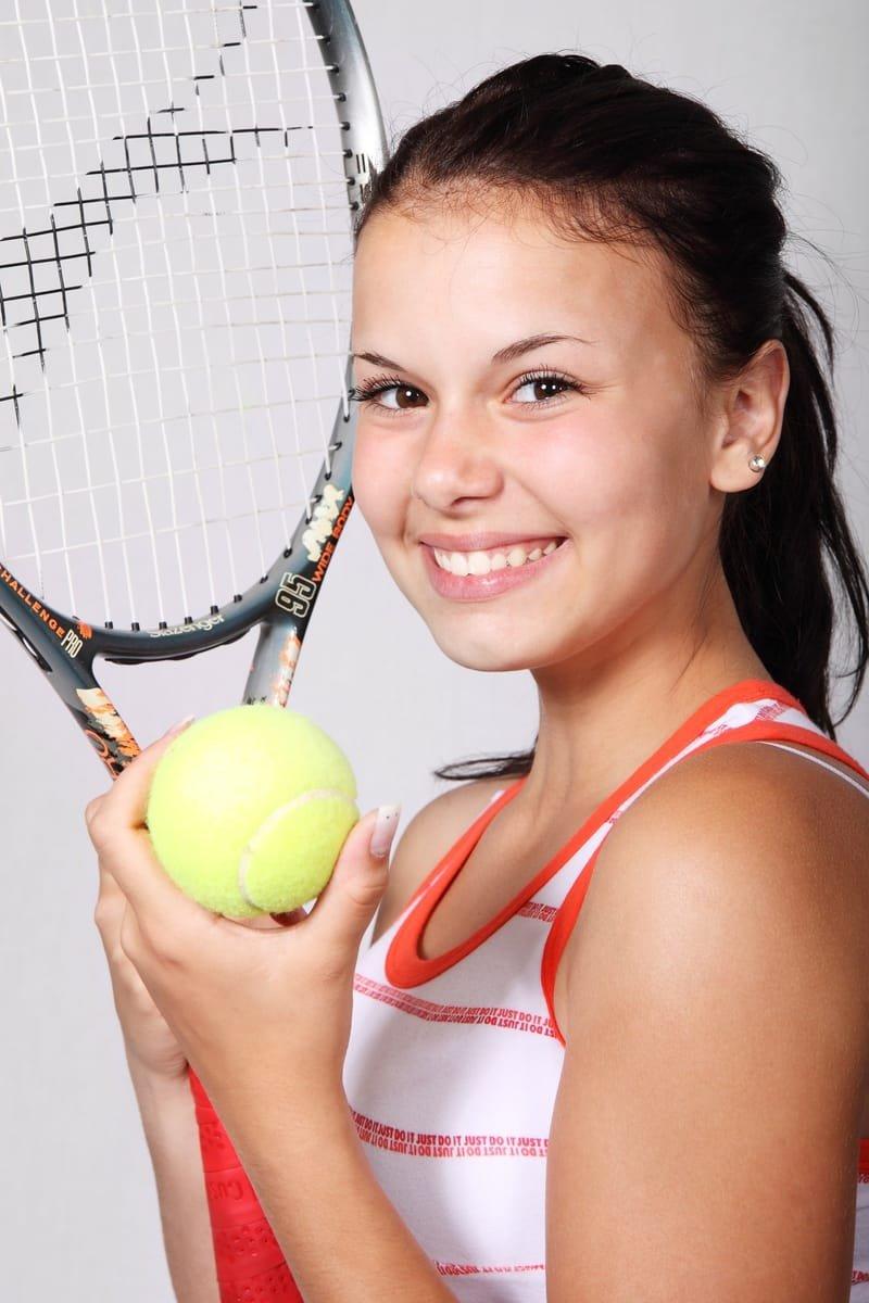 אימון טניס ילדים