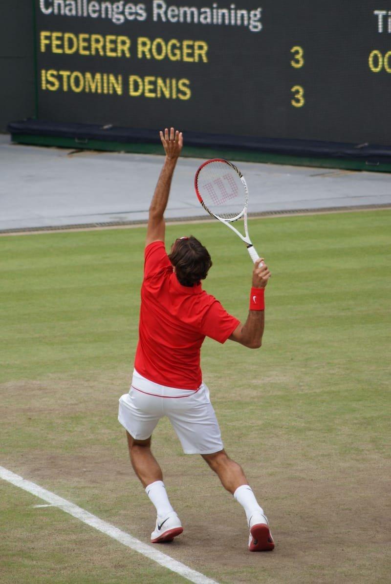אימוני טניס בוגרים