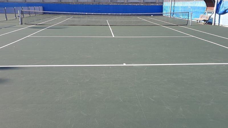 מגרש טניס באר יעקב