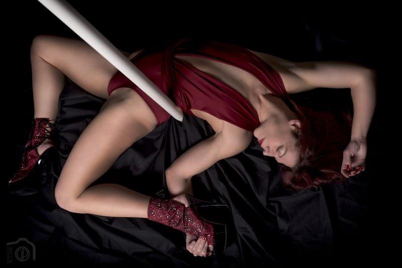 Pole Sexy - Exotic