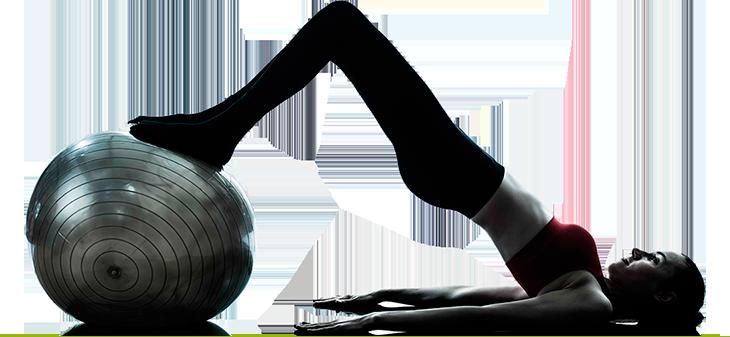 Core Training - Cross Training - Swissball - Suspension Training