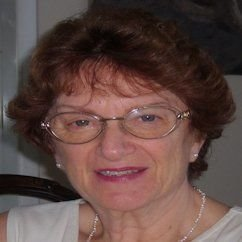 גלובמן רבקה