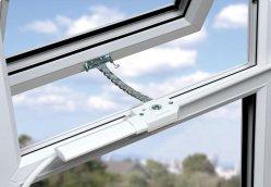 Window winders and electric openers