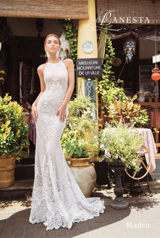 Wedding dress shop in Hampshire