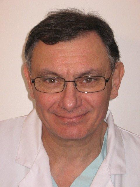 Daniel Tamisier