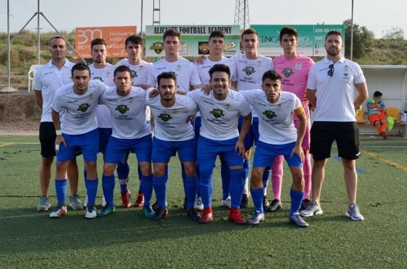 Alicante Academy