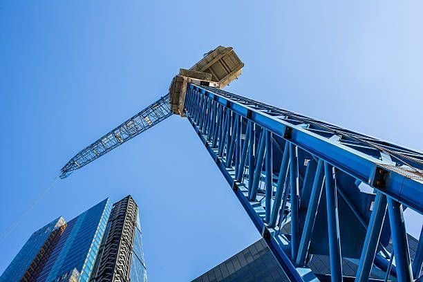 Things To Look For When Choosing A Crane Hire Company