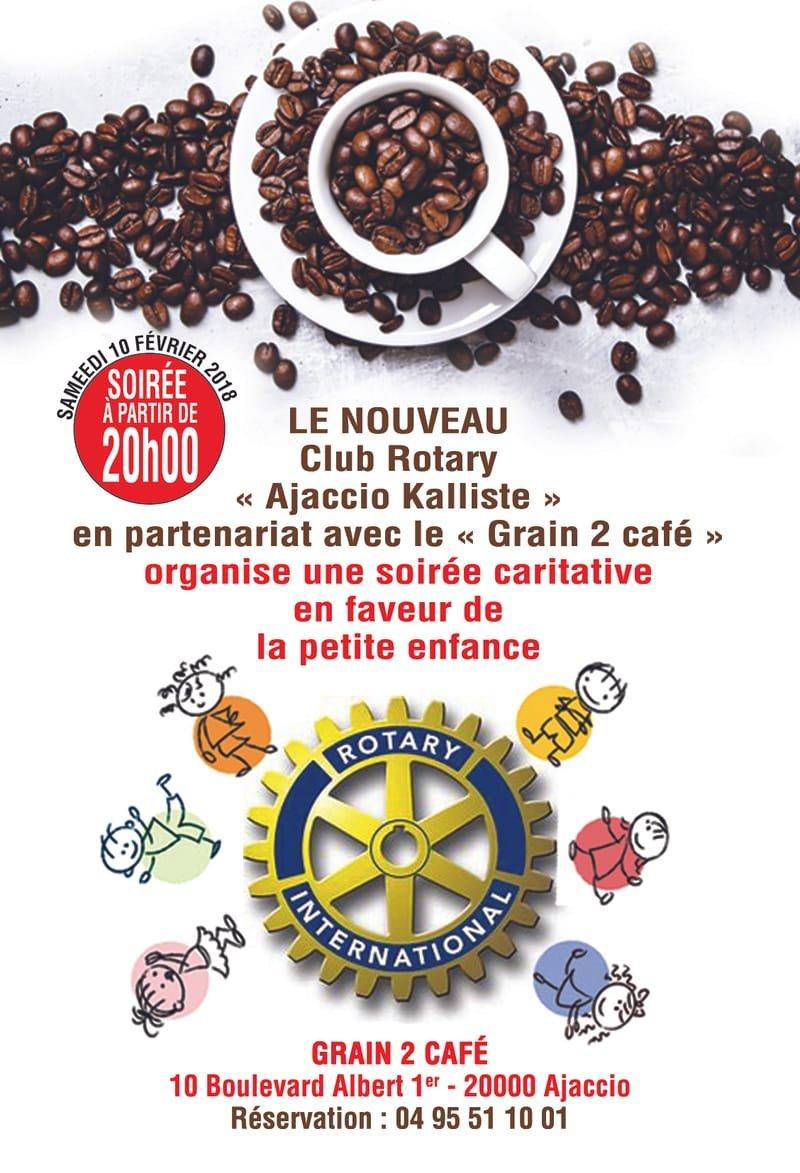 SOIRÉE AU GRAIN 2 CAFÉ