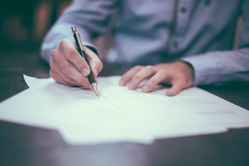 Conseils et avis juridiques
