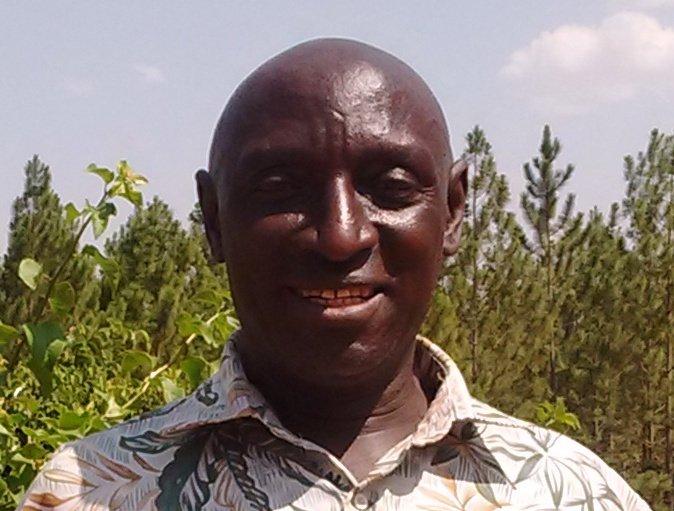 David Kasule Wasswa