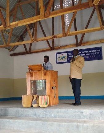 New Life Church (NLC)