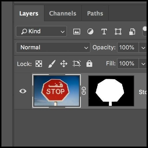 Layer Masks