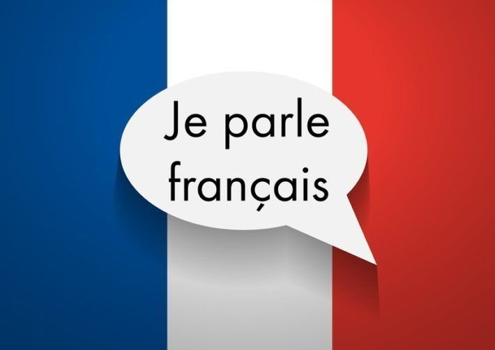 Business French speaking and writing