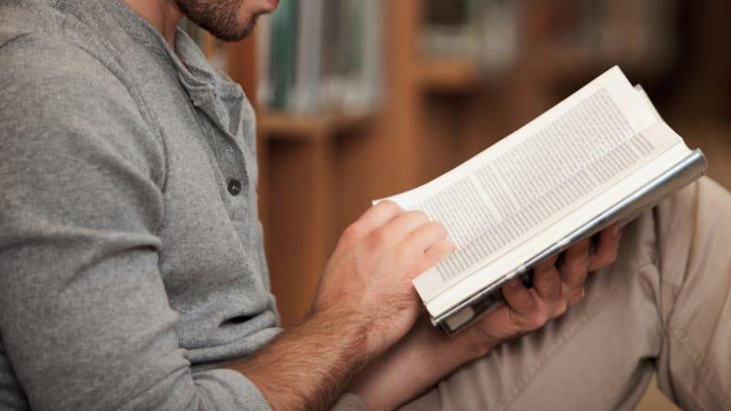 Essential Literacy (Adult)