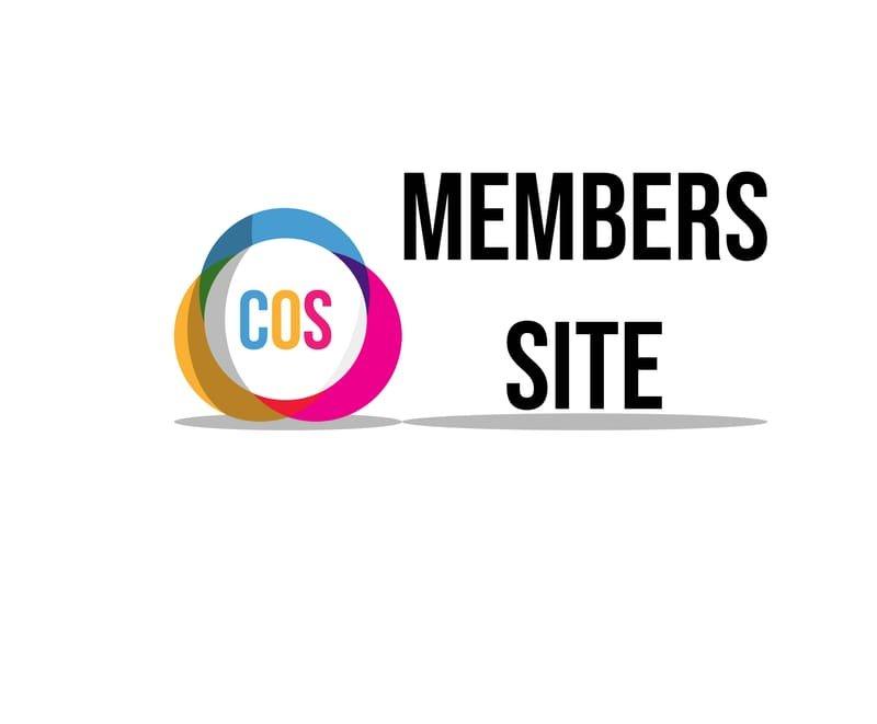 Members Site