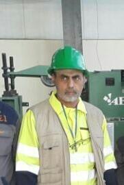 Majid Hussein