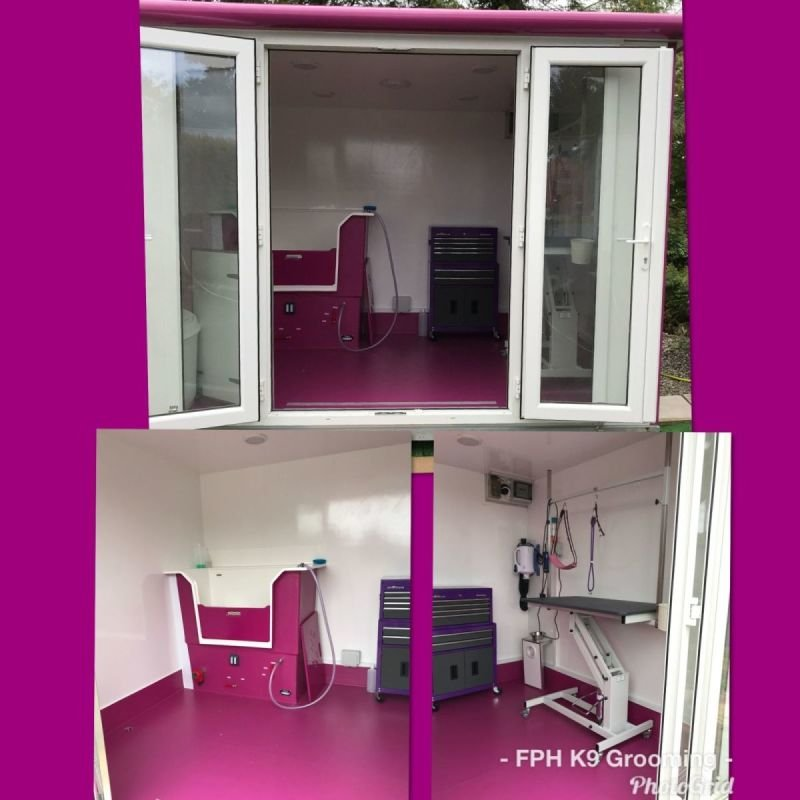 FPH K9 Grooming Ltd