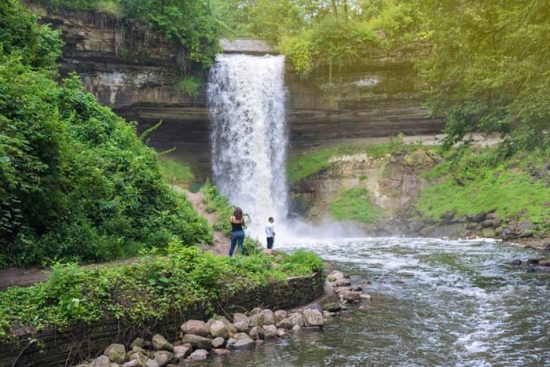 Outdoor Attractions Reviews