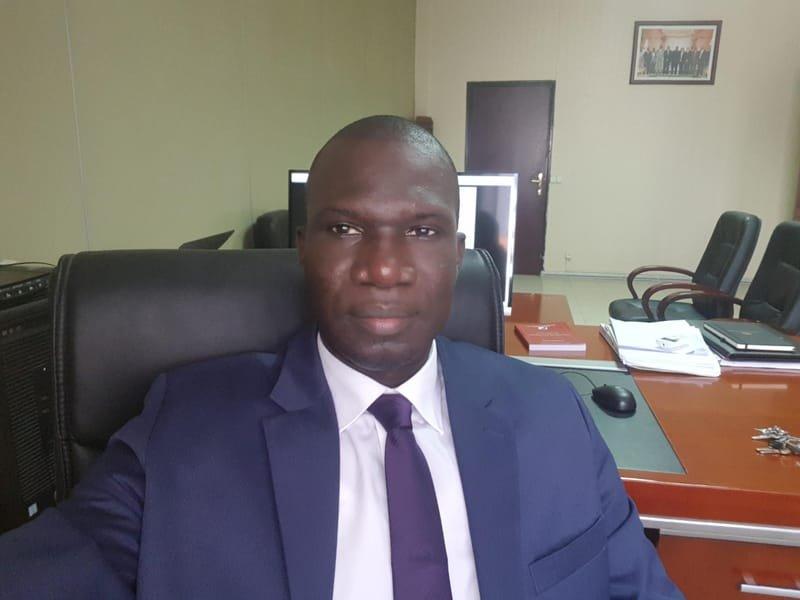 Mamadou Dame NIANG