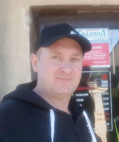 Родионов Андрей Вячеславович