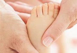Eveil et Bien-Être massage enfant