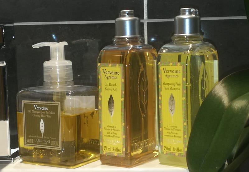 L'Occitane, produits de bien-être
