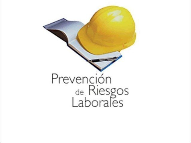 PREVENCION DE RIESGOS LABORALES