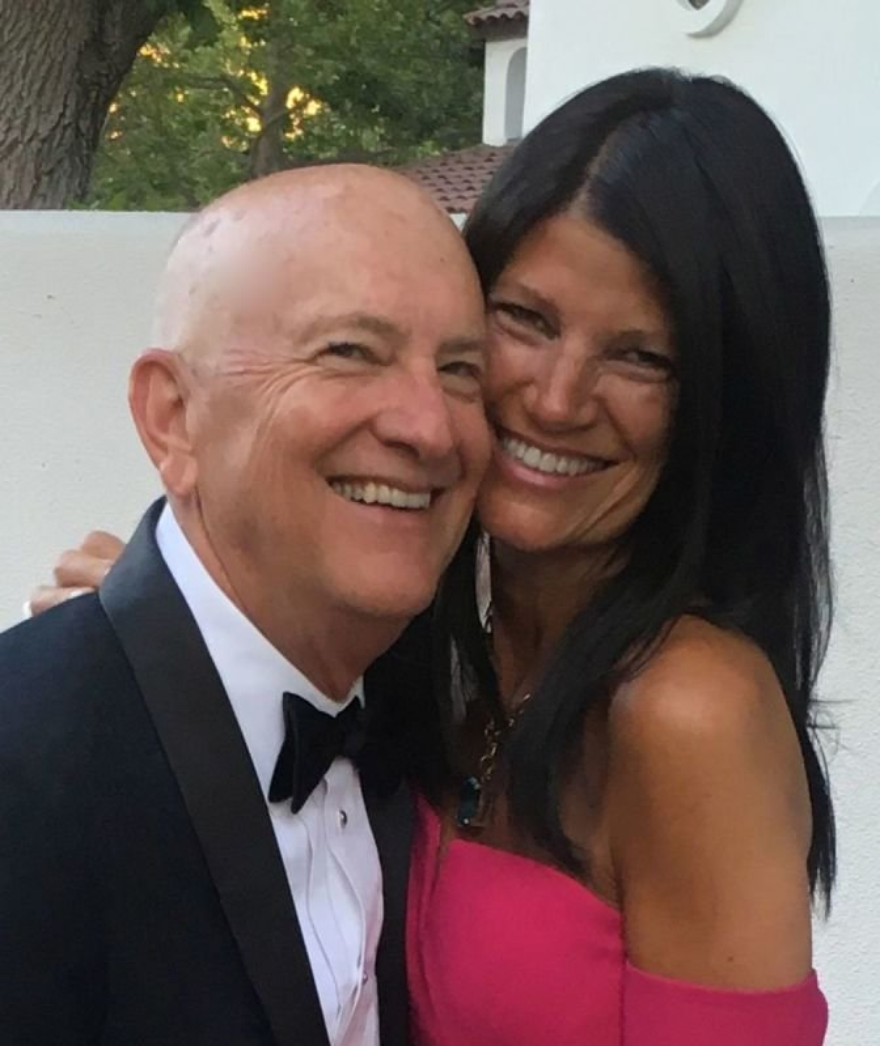 David N. Day and Susan Hudson Day