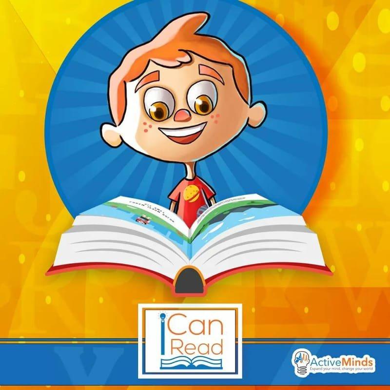 I Can Read Program