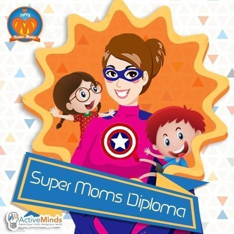 Super Moms Program