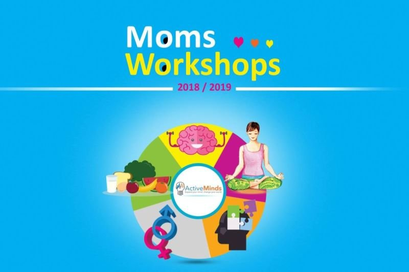 Moms Workshops 2018-2019