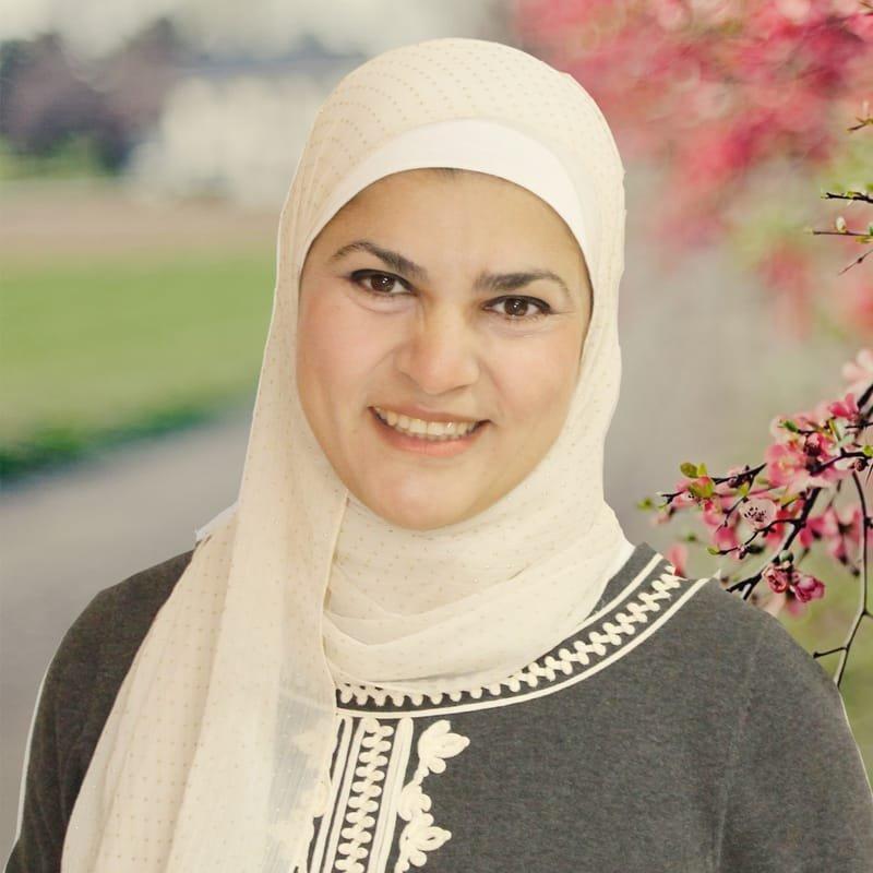 Sherine Ezzeldine