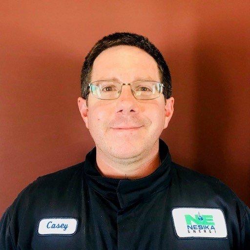 Casey Hetrick, PhD