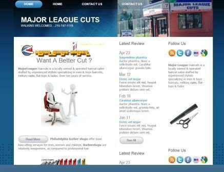 Major League Cuts