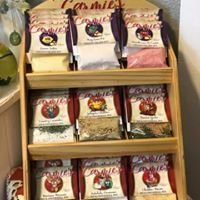 Cheesecake and Dip Mixes by Carmie's Kitchen