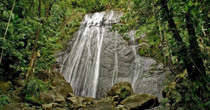 El Yunque | Maravilla Natural