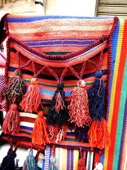 Ancestral Weaving In Jordan Still
