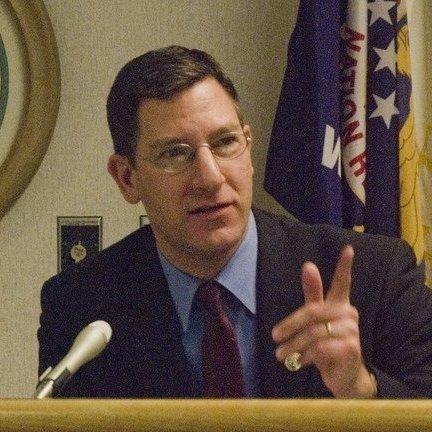 Russell J. Huegel Attorney at Law