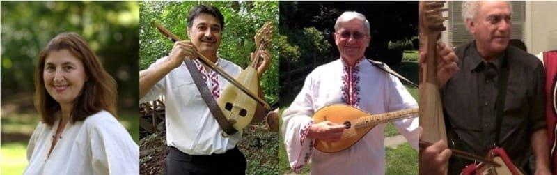 Live Bulgarian Music