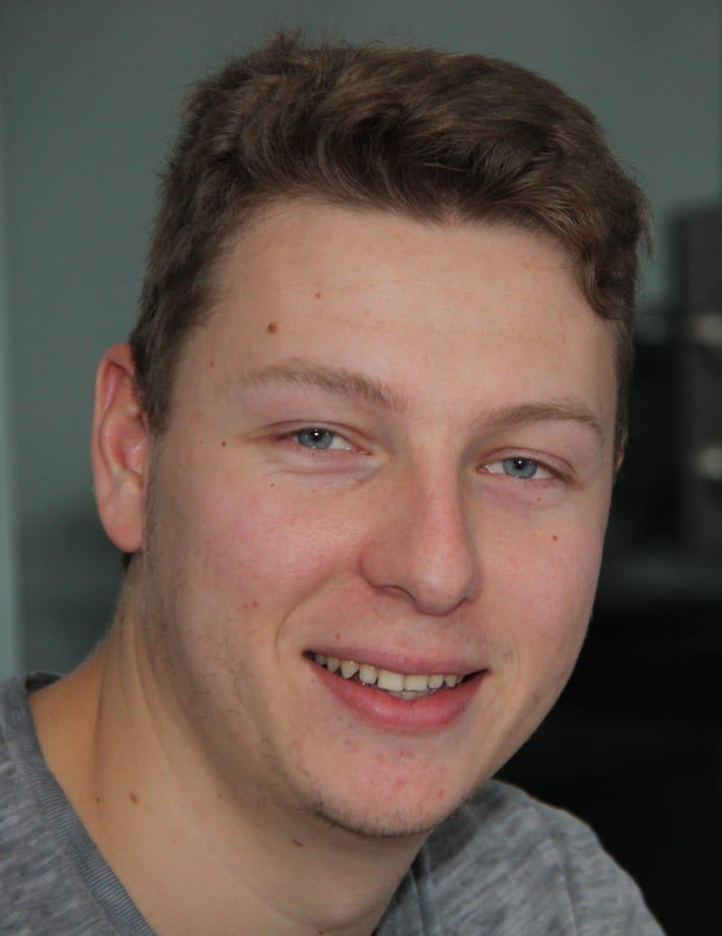 Fabian Mainberger