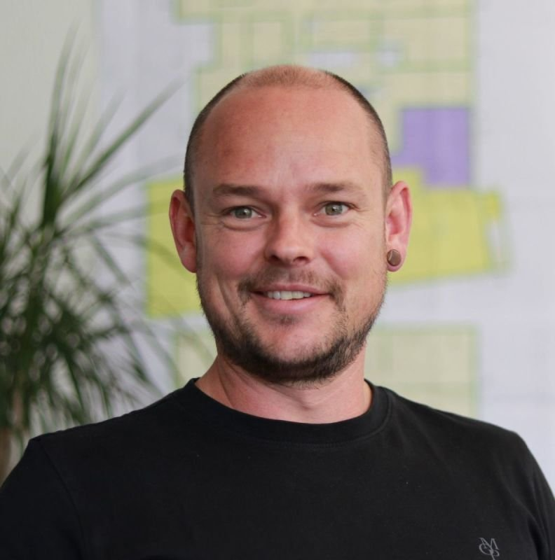 Patrick Elsensohn