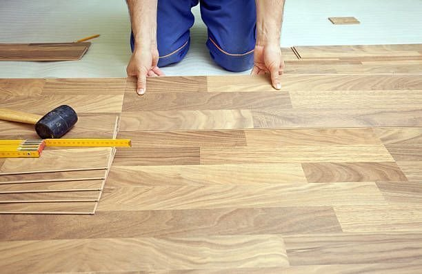 Picking Flooring Specialists