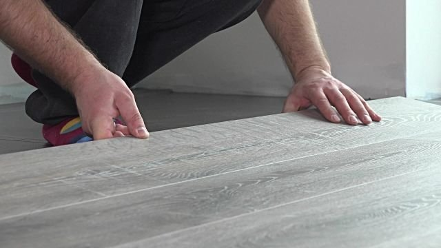 Selecting A Good Flooring Contractor