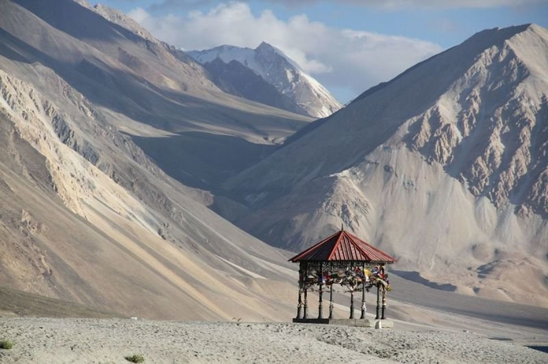 All-Inclusive Trekking Trips in Ladakh, Northern India