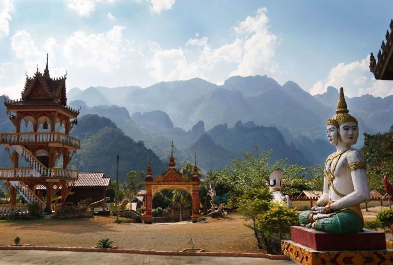 All-Inclusive Adventure Vacations in Laos